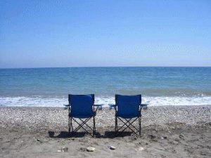 almerimar beach