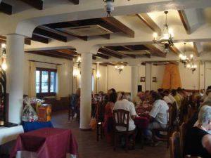 Asturias Restaurante