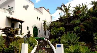 El hierro hotel ines El Hierro Island
