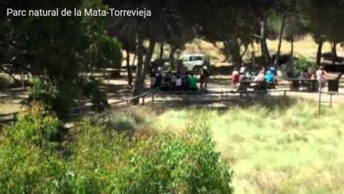 La Mata Park