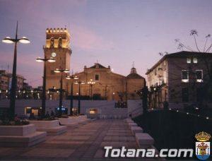 Totana Plaza