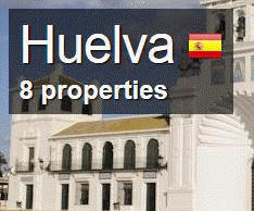 Huelva accommodation