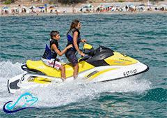 motos acuaticas Torrevieja Jet Skis Fishing Torrevieja