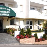 Apartamentos Torrenueva Park Surfing El Faro