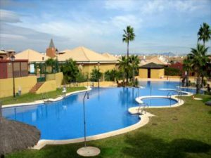 Gran Alicant 3 Long Term Rentals