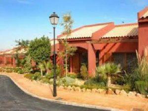 Gran Alicant Terraced Bungalows Long Term Rentals