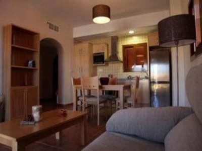 Gran Alicant accommodation 74