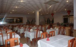 Gran China inside full
