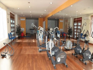 Gym 3 Long Term Rentals