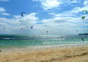 Kite Surfing El Chaparral Surfing El Faro