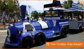 train Long Term Rentals