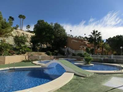Ciudad Quesada pool villa