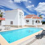 Holiday home Ciudad Quesada Rojales Quesada Accommodation