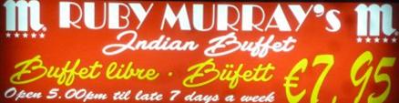 ruby murry