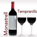 Monastrell-Wine