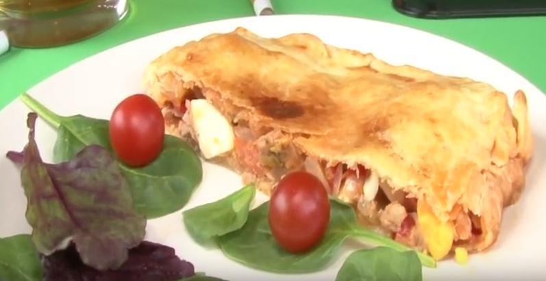 Empanada-Reciepes