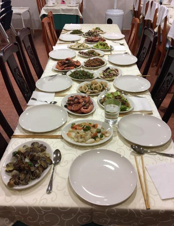Victoria 11 table