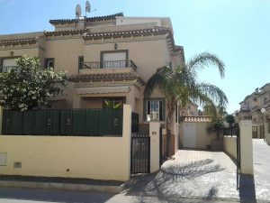 Villa La Marina Costa Blanca-1