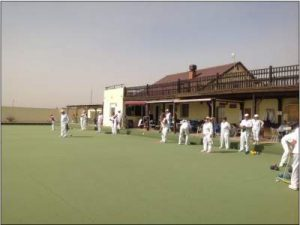 Country Bowls Club bowls Country Bowls Murcia