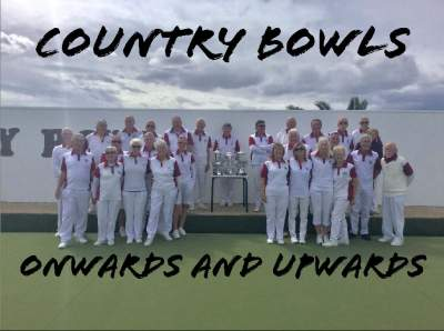 Country Bowls Club group
