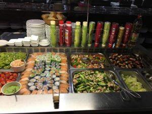 wok-food-2 Sumo Wok Benimar