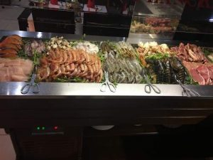 wok-food Sumo Wok Benimar