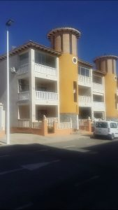 El-pinet-front Long Term Rentals Spain