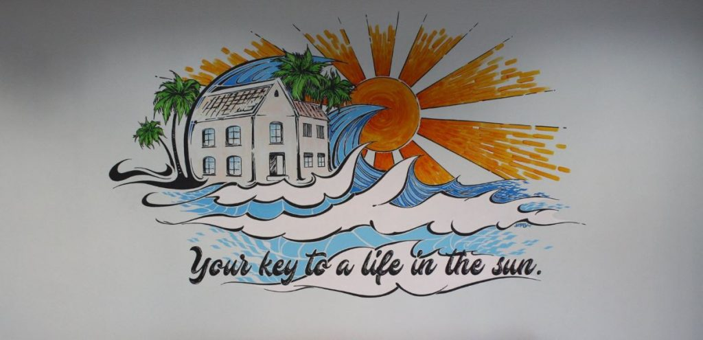 your keys to life in the sun