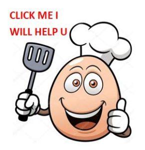 Chef Help CLICK ME