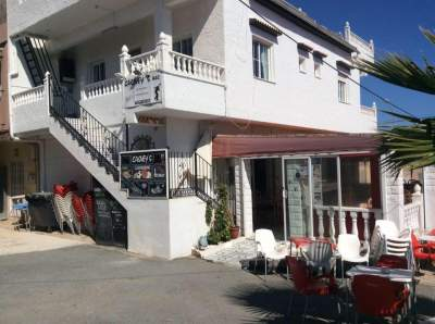 Cagneys Bed and Breakfast La Marina
