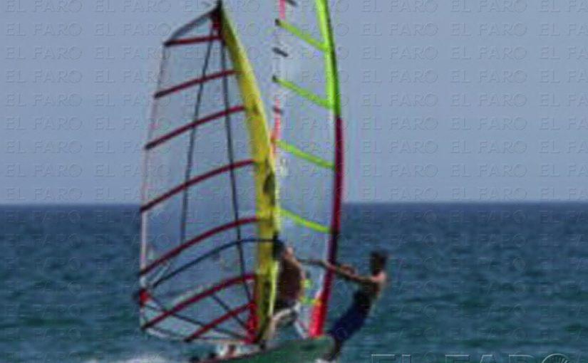 El Farrel kites