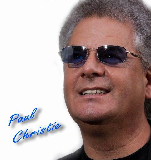 paul christie