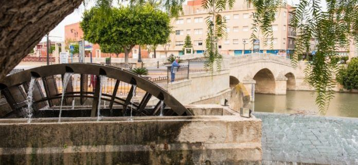 Bridge Rojales