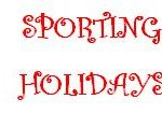 Sporting Holidays