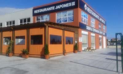 Restaurante Japones 111