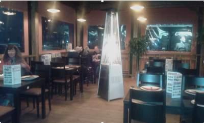 Restaurante Japones 111 San Fulgencio