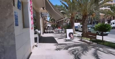 La Marina Cafe