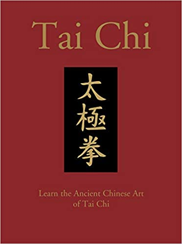 Tai Chi also known as T'ai Chi Ch'uan