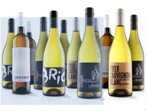 Virgin Spanish mixed wine