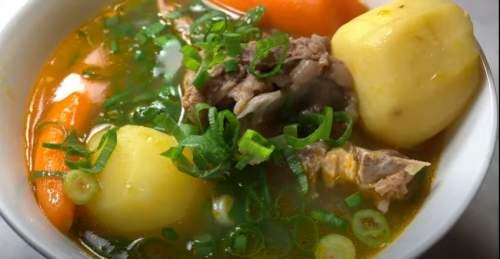 Lamb Recipes Spanish