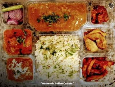 Online Indian Cookery course
