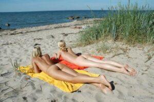Andalucia Naturist Beaches Clothes Optional