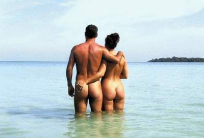 Cadiz Naturist Beaches