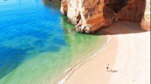 Portugal clothes optional beach