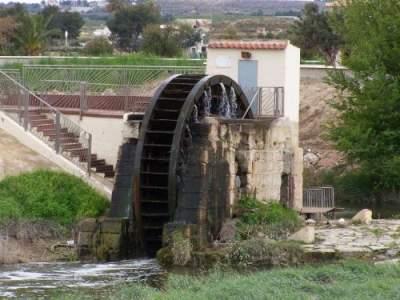 Formentera-Water-Wheel