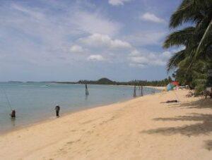Koh Samuni Island