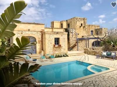 Malta vacations