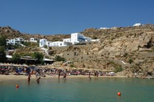 Naturists beaches Greece