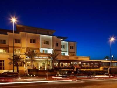 Casablanca Western Morocco