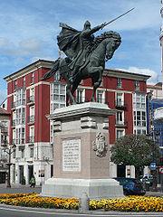 Burgos Castila